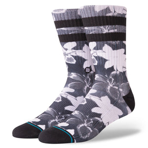 Stance Socks Lilly Black