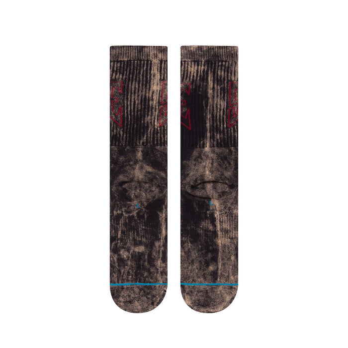 Stance Socks Savage Skull