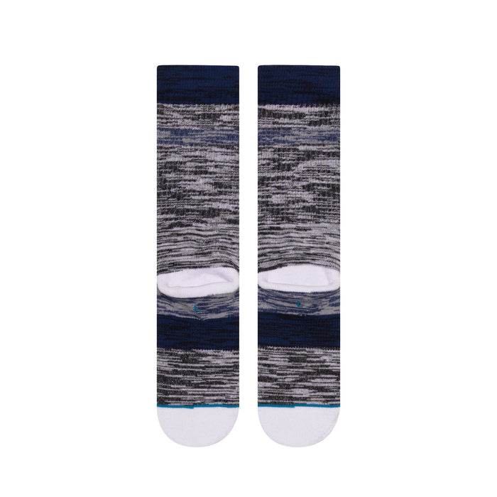 Stance Socks Stack Black