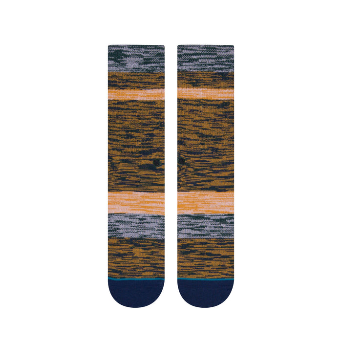 Stance Socks Stack Navy