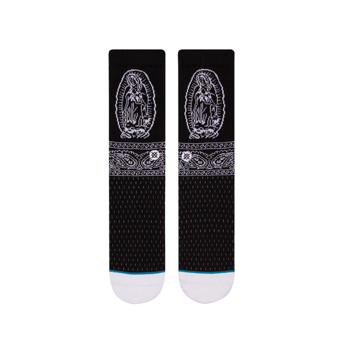 Stance Socks Team Barrio