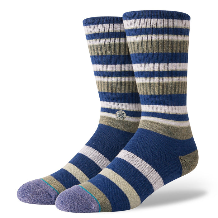 Stance Socks Dana Navy