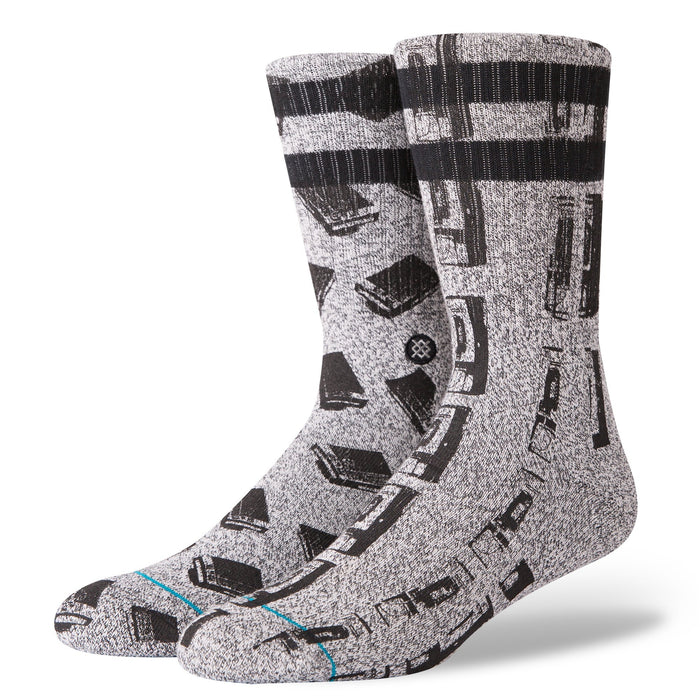 Stance Socks Payphone Blue