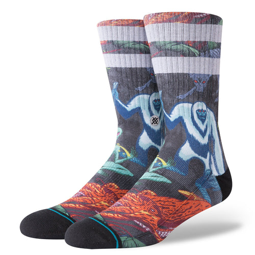 Stance Socks Predator Legends Multi