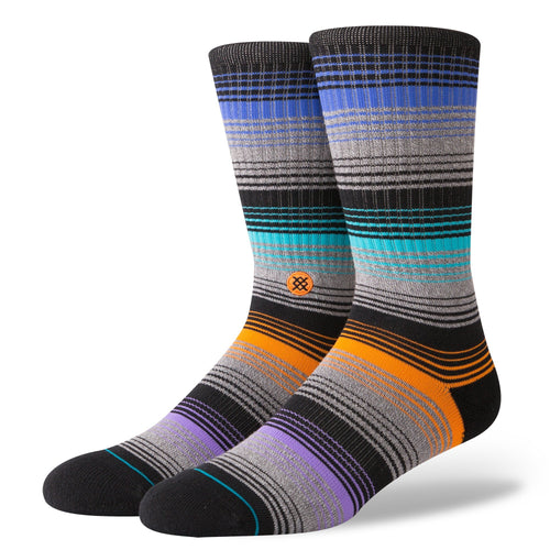 Stance Socks Williamson Florescent orange