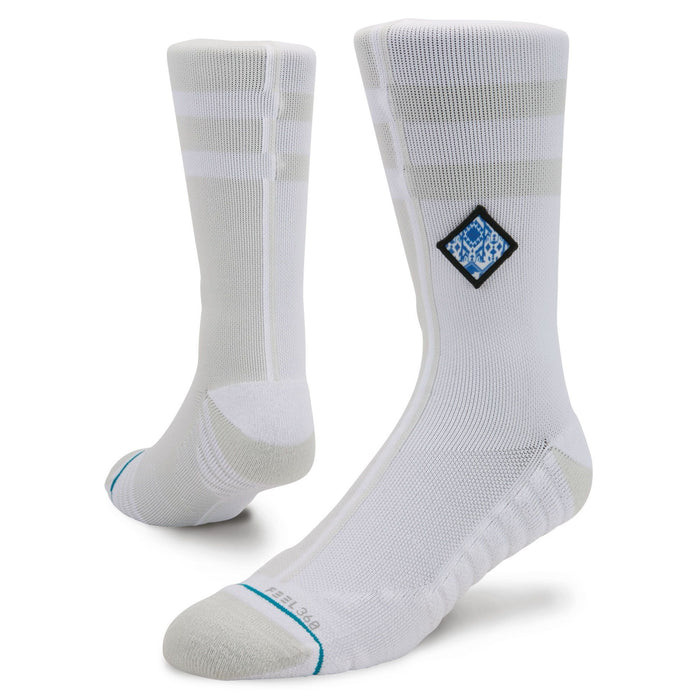 Stance Indigoworks Crew Sock