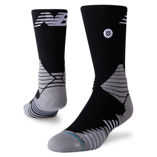 Stance Socks OMNIUS NB Black