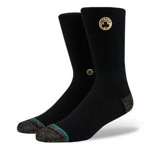 Stance Socks Celtics Trophy Black
