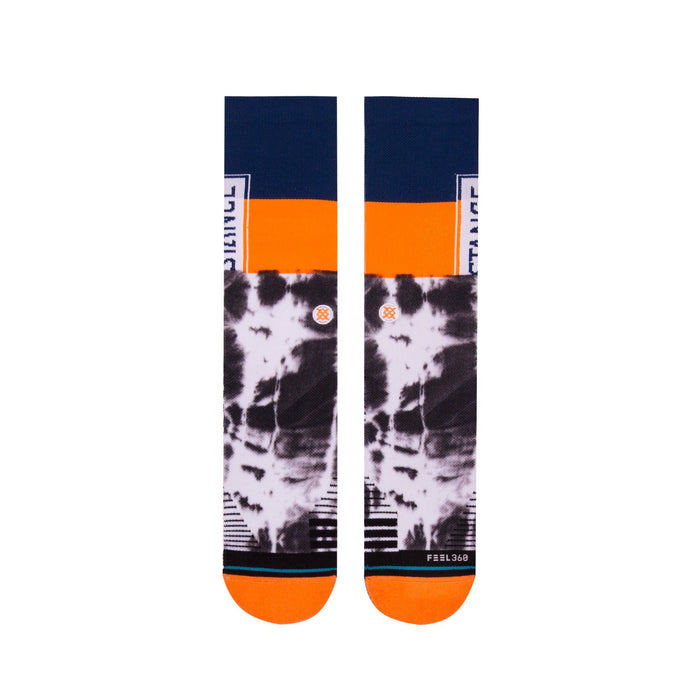 Stance Atheltic Socks Inspired Crew Multicoloured