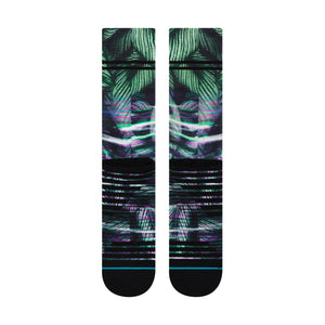 Stance Socks Training Mind Control Crew Multi