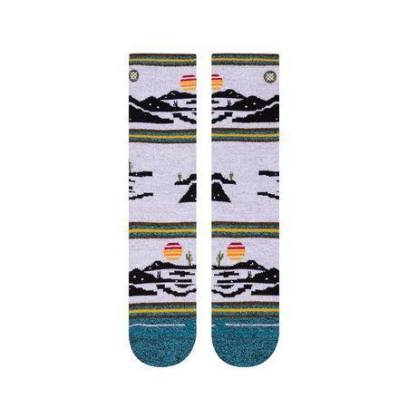 STANCE SOCKS FOUR CORNERS OUTDOOR ADVENTURE SOCK