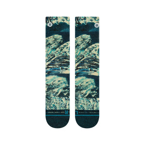 Stance Socks DEATH ZONE OUTDOOR Blue