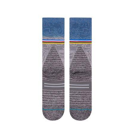 STANCE SOCKS JIMMY CHIN NEPAL TREK ADVENTURE SOCK