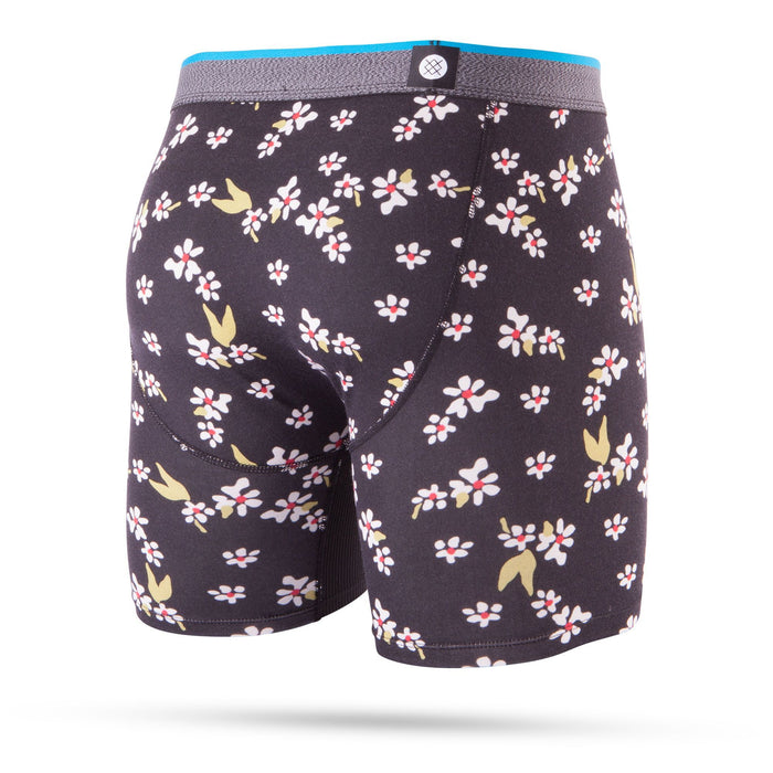 LIGHT FLOWERS BOXER BRIEF