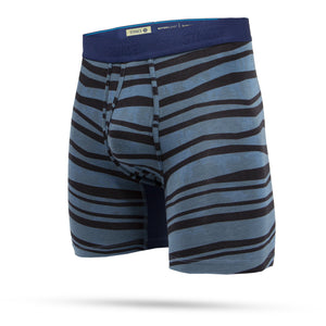 Stance Underwear DRAKE BOXER BRIEF Navy