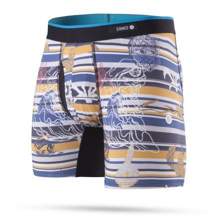 STANCE SOCKS NEW MYTHOLOGY BOXER BRIEF
