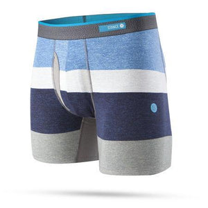 Stance Underwear Norm Boxer Brief Navy