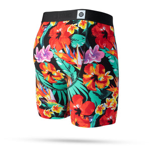 Stance Underwear PAU BOXER BRIEF Red