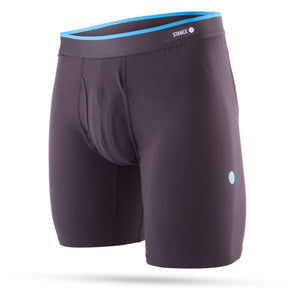 Stance Underwear Standard Boxer Brief Black