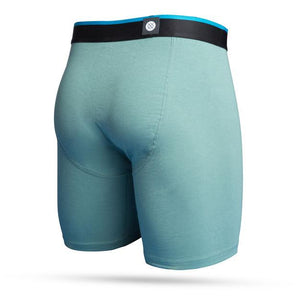 Stance Underwear Standard Boxer Brief Green