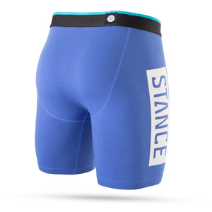 Stance Underwear OG BOXER BRIEF Royal