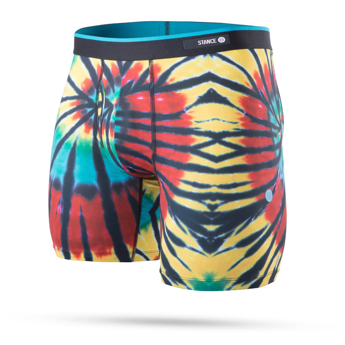 Stance Underwear Jah Mon Boxer Brief Red