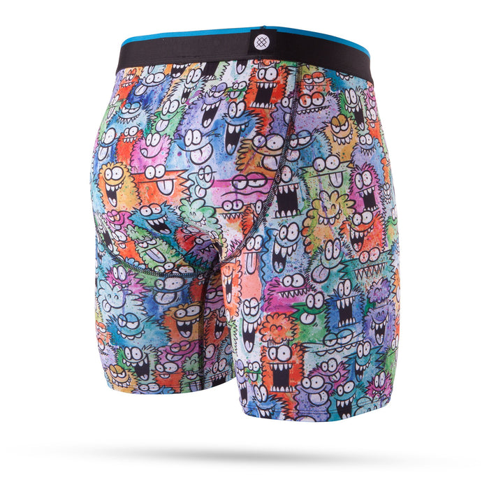 MONSTER PARTY BOXER BRIEF