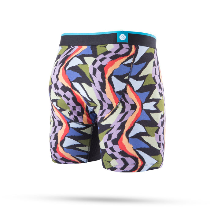 Stance Underwear Azglitch Wholester Black