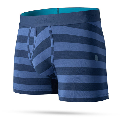 Stance Underwear MARINER 4in Navy