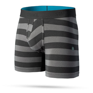 Stance Underwear MARINER 6in Black