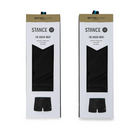 Load image into Gallery viewer, Stance Underwear STAPLE 6in 2 PACK Black