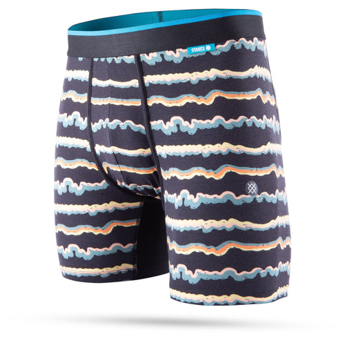 Stance Underwear LAYERS WHOLESTER Black