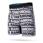 Load image into Gallery viewer, Stance Underwear THE RAMONES WHOLESTER Black
