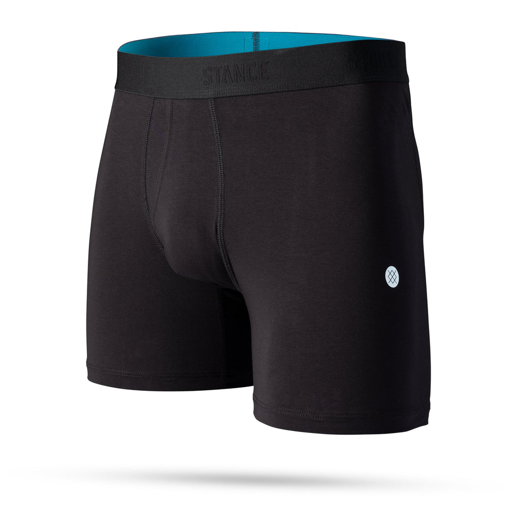 Stance Underwear OG 6in Black