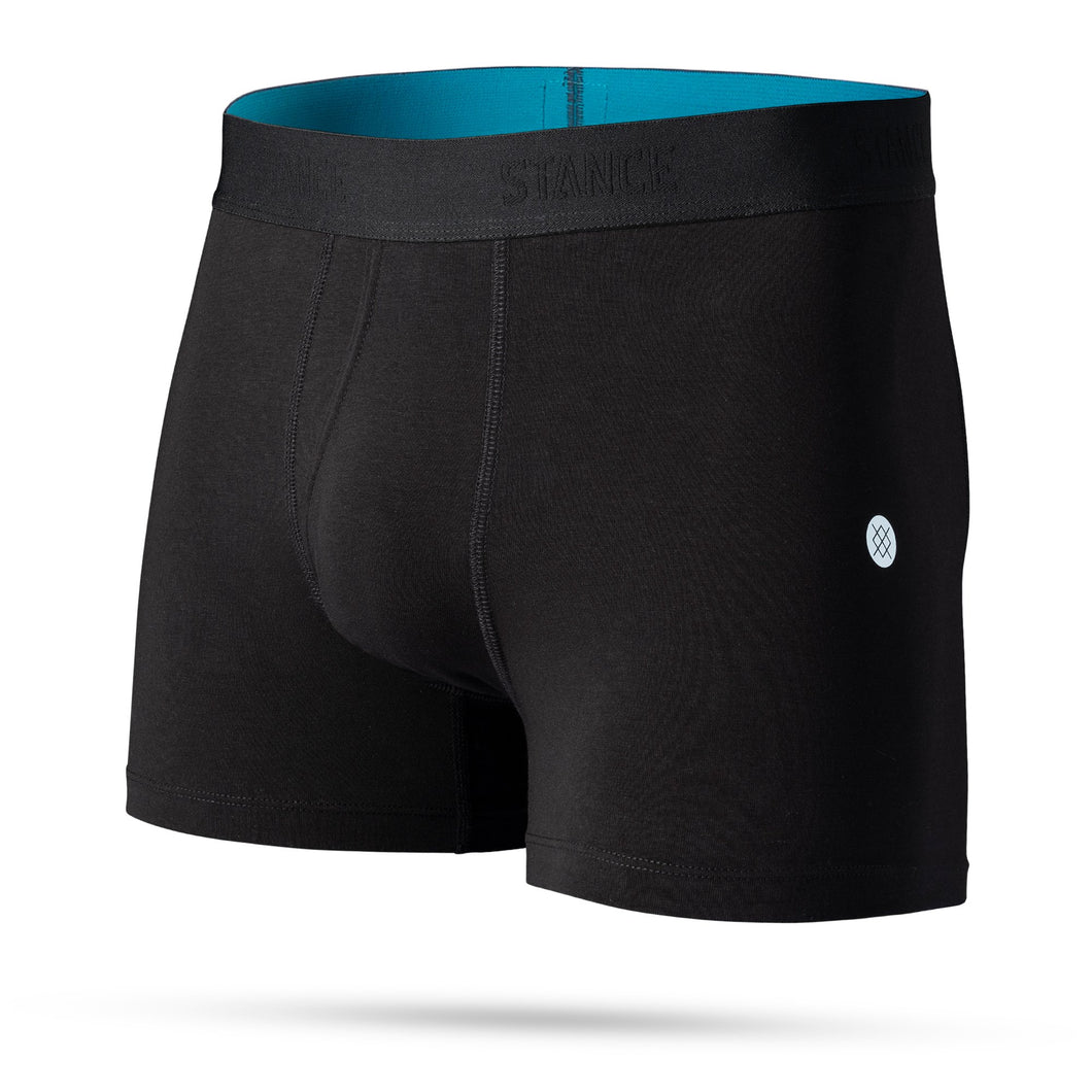 Stance Underwear STANDARD STAPLE 4in WHOLESTER Black