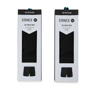 Load image into Gallery viewer, Stance Underwear STANDARD 6in 2 PACK Black