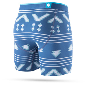 Stance Underwear Arrow Point Wholester Navy