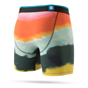 Stance Underwear Sunset Wash Wholester Green