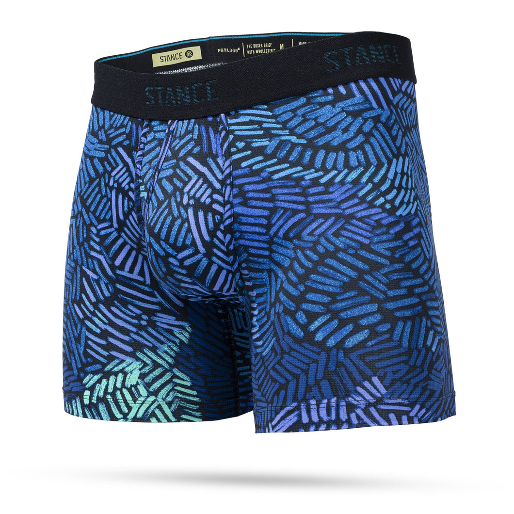 Stance Underwear WINDSOR WHOLESTER Blue