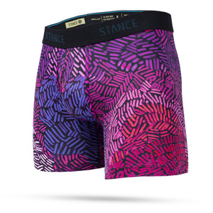 Stance Underwear WINDSOR WHOLESTER Red