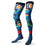 Stance Socks Moto Blue Mens