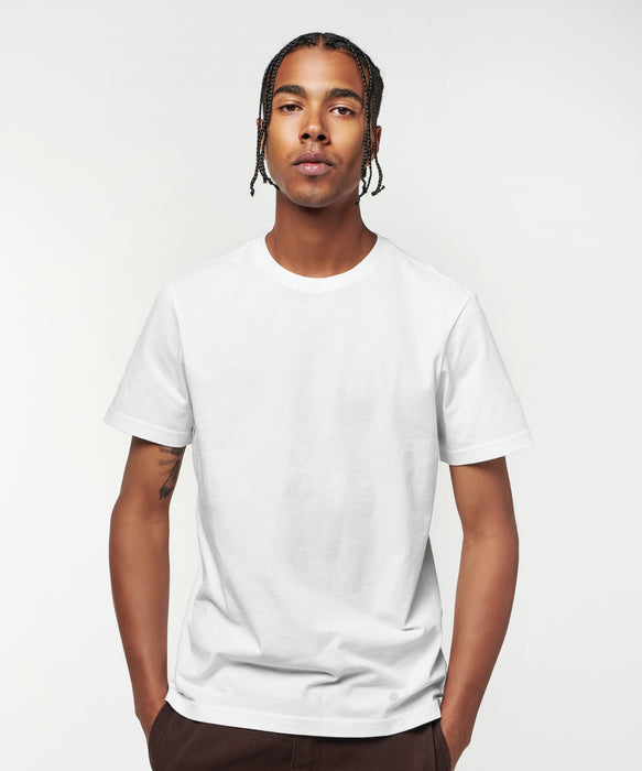 Stance T-shirt Bends White