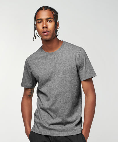 Stance T-Shirts Primer T Dark grey heather