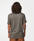 Load image into Gallery viewer, Stance T-Shirts SHELTER POCKET MENS Dark grey heather