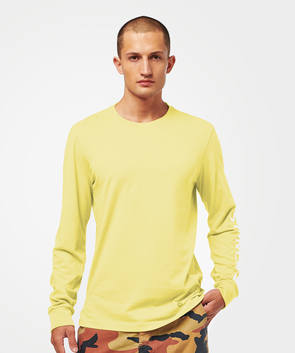 Stance BASIS L/S Yellow