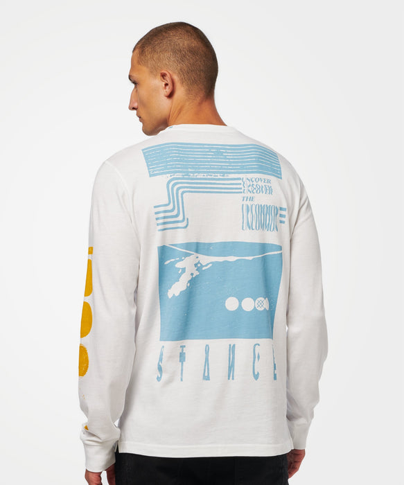 PHASE LONG SLEEVE