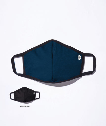 Stance Socks Solid Mask Navy