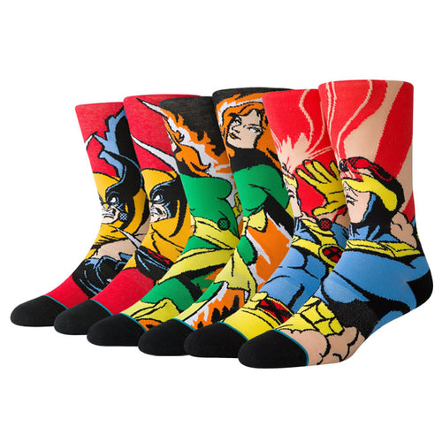 Stance Socks XMEN GIFT BOX Multi