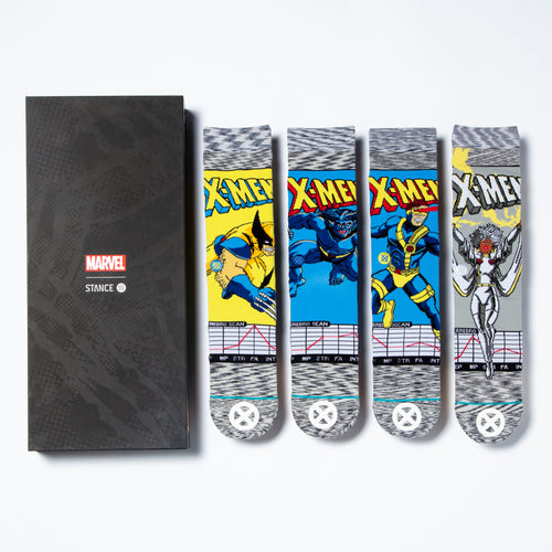 XMEN COMIC BOX SET