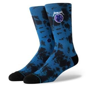 Stance Socks RIDE THE LIGHTNING Royal